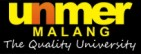 web site UNMER Malang